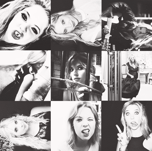 """Everything I do is unfabulous. I'm the most normal person. I love walking everywhere, and going to hole-in-the-wall places, like nail shops, because they do the best job. And I go to vintage stores rather than high-end boutiques, because I like to dress different from other people."""
