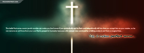 Beliefs Facebook Covers