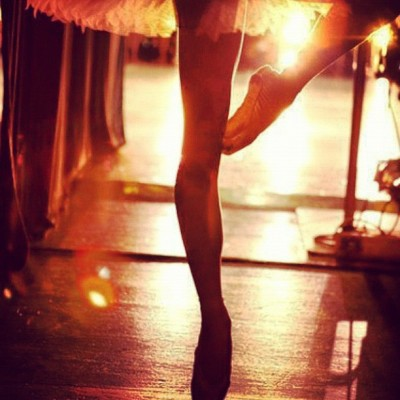 I miss wearing a #TuTu! Thanks for shari@MorganNoelle_22 xng  (Taken with Instagram)