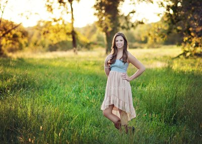 Another one of my senior pictures!!