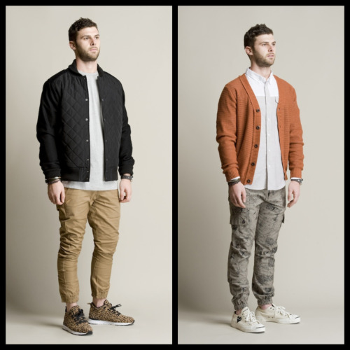 Publish. Fall/Winter 2012 Collection.