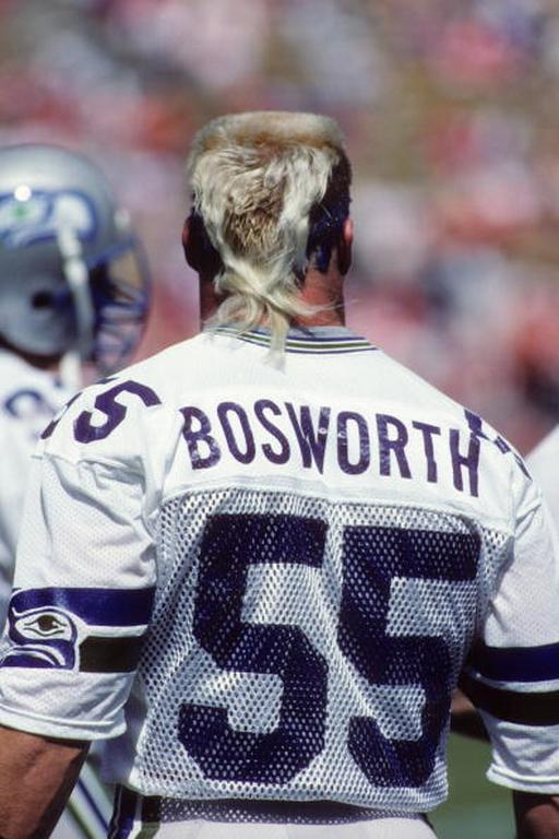 The Boz Week 1 | Week 2