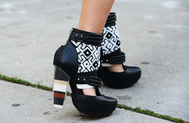 statementshoes:  Rodarte