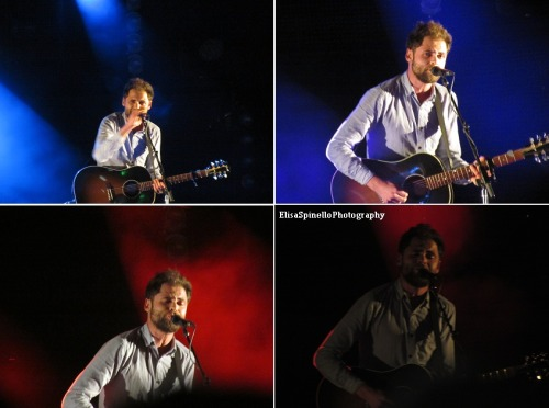 Passenger @ Echo Beach. Toronto, Ontario. (September 17, 2012)Photos by Elisa Spinello.