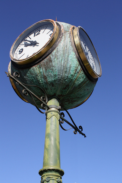 Solvang Timekeeper by J_Jacks1985 on Flickr.