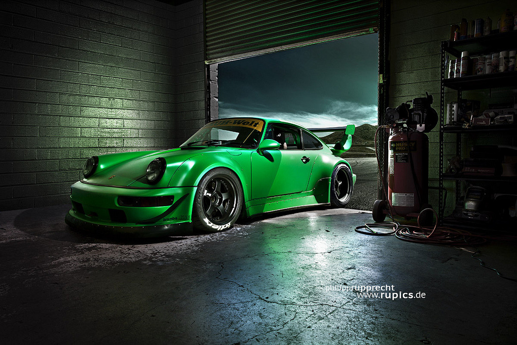 "carpr0n:  Way of living Starring: RWB  Porsche 911 (by philipprupprecht)  _______________________________  Ruote LatinaRuote Italia Il portale ospita aziende, uomini e piloti e vuol essere un luogo di incontro tra quanti vivono le ""ruote"", qualunque esse siano, con passione, consci del valore che l'invenzione della ruota ha rappresentato per l'umanità tutta. Seguiteci con attenzione, non ve ne pentirete.  Wheels Latina      Wheels  Italy The portal hosts companies, pilots and men and wishes to become a meeting place between those who live the ""wheels"", whatever they are, with passion, conscious of the value that the invention of the wheel has been for all of humanity. Follow carefully, you will not regret. Please Follow: http://www.ruotelatina.com ruotelatina@gmail.com  Guarda tutti i Blog"
