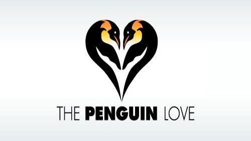 30 Fascinating Designs of Penguin Logo