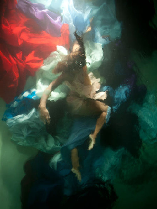 Underwater Photography by Christy Lee Rogers