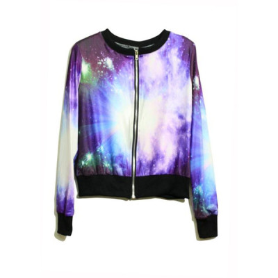 Jacket   ❤ liked on Polyvore (see more purple jackets)