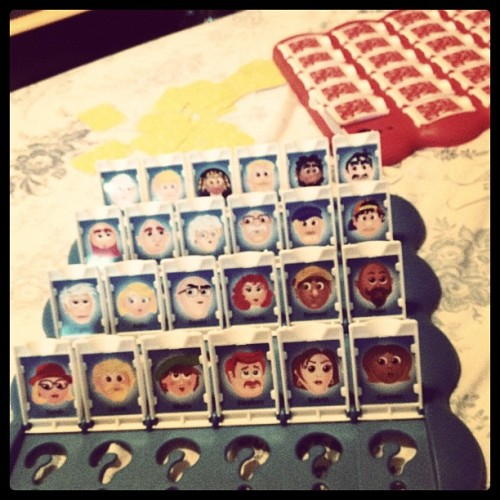 Good old time…let's play #game #play #friends #friendship #fun #children #instagram  #instashouts_tk  (Wurde mit Instagram aufgenommen)