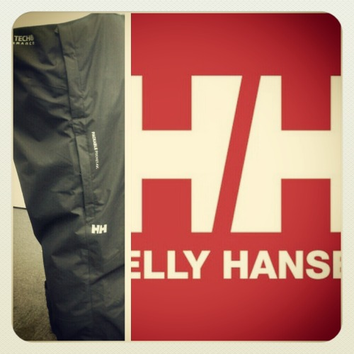 Fall/Winter - @HellyHansen
