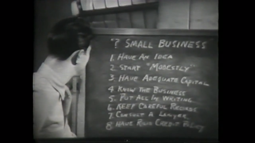 "? SMALL BUSINESS  Screenshot from Let There Be Light (YouTube) John Huston's 1946 documentary about soldiers returning from World War II with PTSD. Paul Thomas Anderson claims it was a major influence on The Master — and admitted, ""There's stuff that we kind of ripped off, line for line, from that film."""