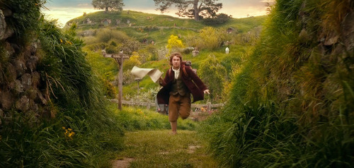 It's Hobbit Day! How are you supporting your local hobbits in their adventures? And - Happy Birthday to Bilbo & Frodo!
