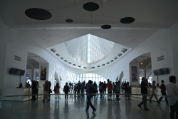 Milwaukee Art Museum (additional wing) by Santiago Calatrava Milwaukee, Wisconsin 9.10.12