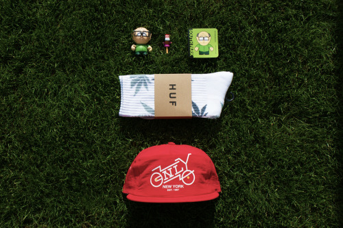 urbangoods:  To win ALL these items click here → ENTER