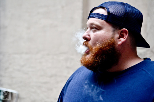 Action Bronson - It's Me (Prod. By Party Supplies)  Previous: Action Bronson - Midget Cough Source