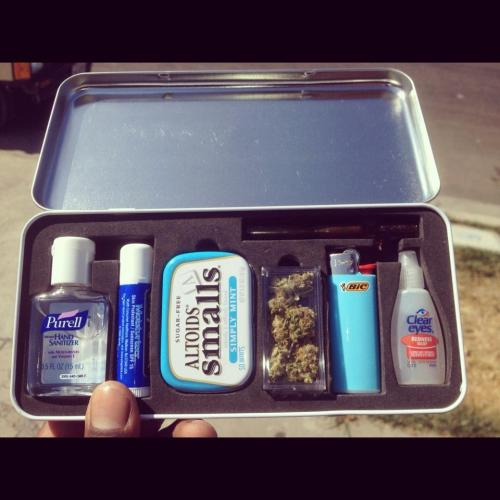 youthful-art:  lool who is thaaaat prepared..