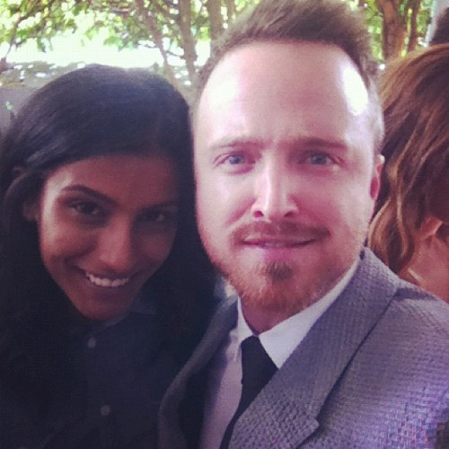Jesse pinkman, yo. (Taken with Instagram at The London West Hollywood Hotel)
