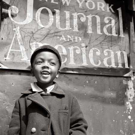 Gordon Parks, the first African-American photographer for Life magazine, would have turned 100 this year. In celebration, his works are being exhibited in many places in the city.