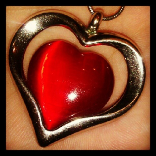 #heart#love#beautyful#my#favourite#instagram#instaheart#red#lovelife  (Taken with Instagram)