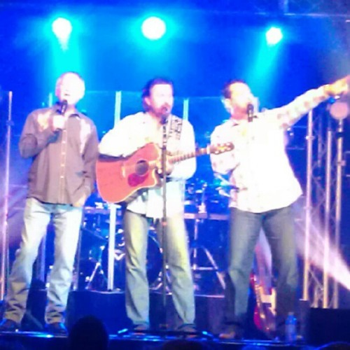 Diamond Rio. #DiamondRio (Taken with Instagram)