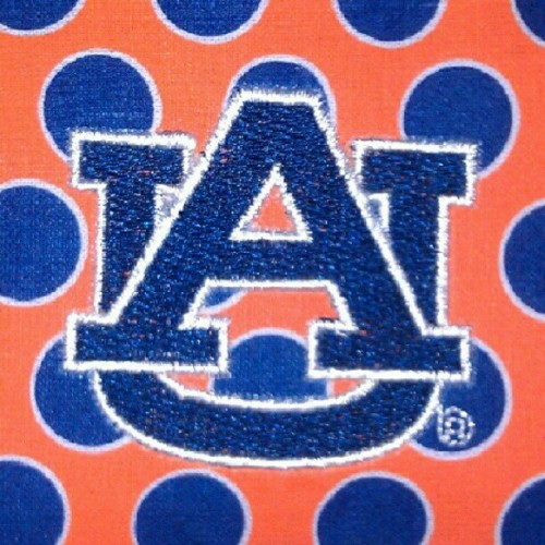 War Eagle!!! (Taken with Instagram)