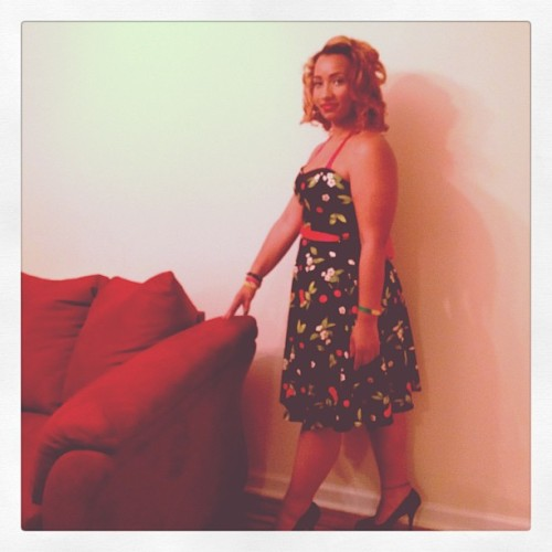 #1950s #groupie (Taken with Instagram)