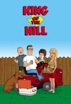 I am watching King of the Hill                                                  27 others are also watching                       King of the Hill on GetGlue.com