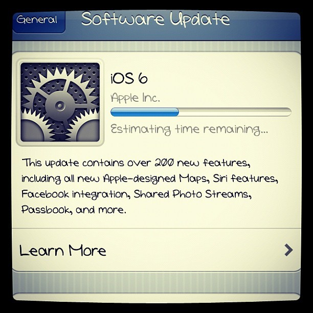 200 features 📱👍😁📲 (Taken with Instagram)