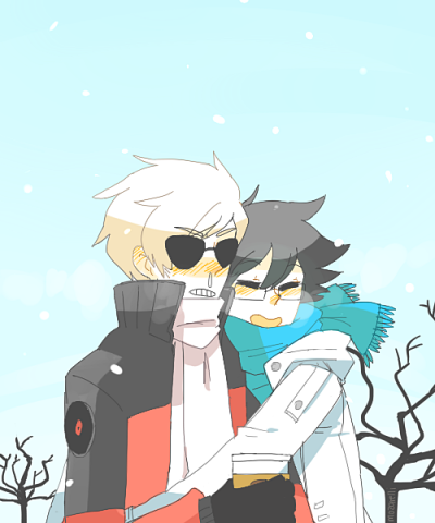 mozarelli:  is it winter yet _(:3/ <)_