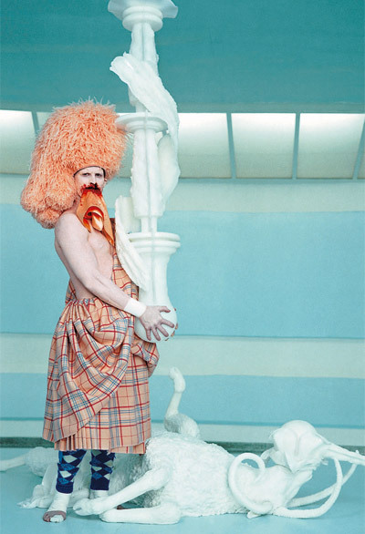 richardrhyme:  Matthew Barney, Cremaster Cycle (3)