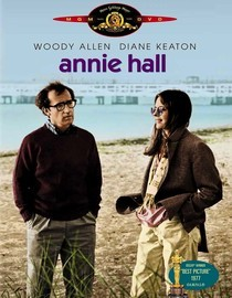 "I am watching Annie Hall                   ""I think Woody should be taken in small doses, but someone I care for loves Diane Keaton, so… :)""                                Check-in to               Annie Hall on GetGlue.com"