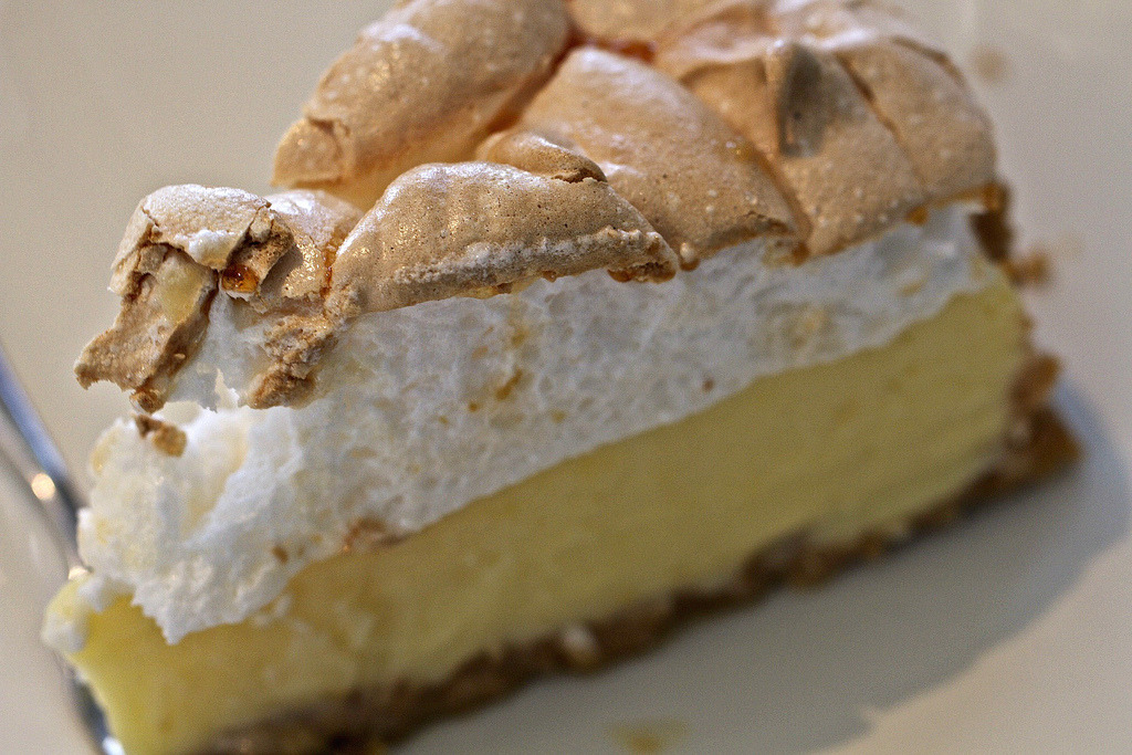 Lemon meringue upper crust (by WITHIN the FRAME Photography (400 000 views thanks)