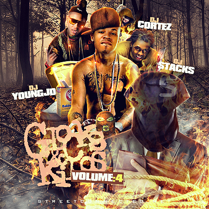 [Mixtape] Glocks & Kilos Vol.4 Hosted by @TheRealDJCortez @DJYoungJD @DJStacks_GAH http://piff.me/8a77876