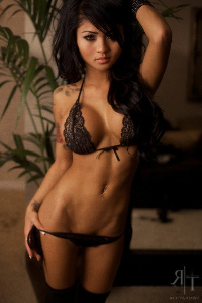 beautifulnakedladies:  Elaine Kim