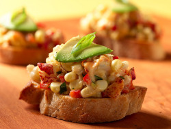 CornLobsterBruscetta00047 by BillBrady on Flickr.