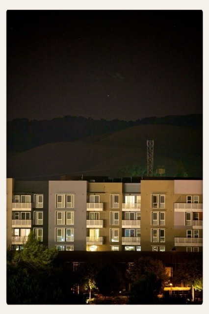 Ext.- Union City-Night by Paciano on EyeEm