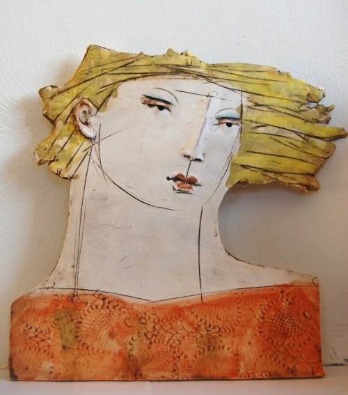 artpropelled:  Christy Keeney