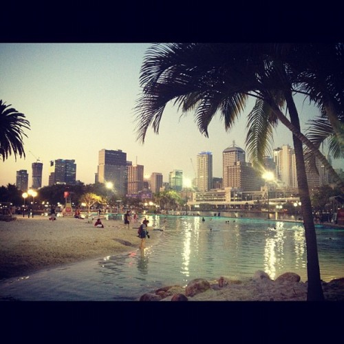 #home #brisbane  (Taken with Instagram)
