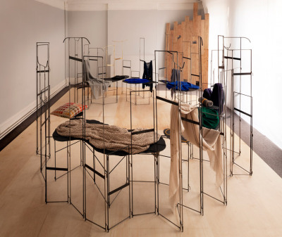 peter marigold for oyuna - london design festival