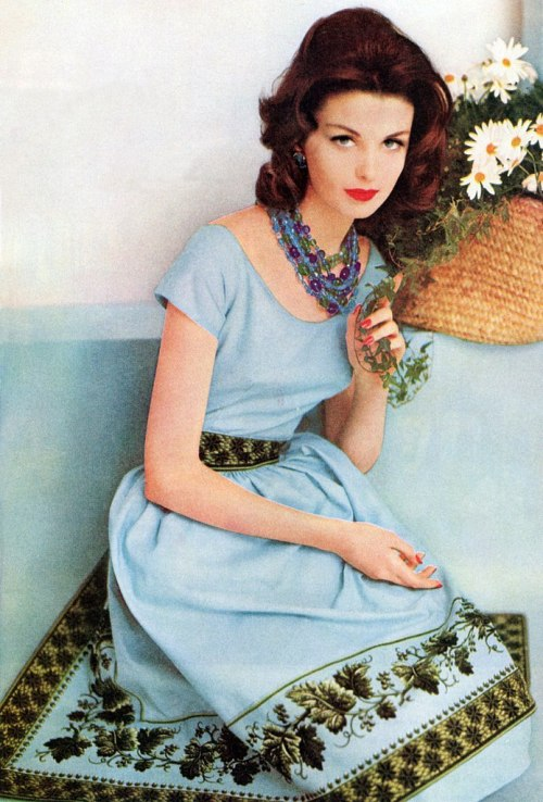 Ladies Home Journal 1960