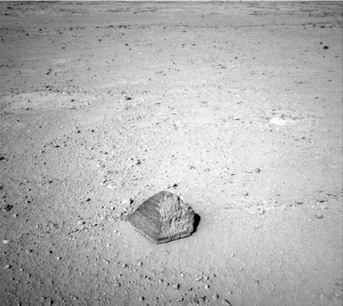 """火星现袖珍版""""金字塔"""" 好奇号探究竟"""