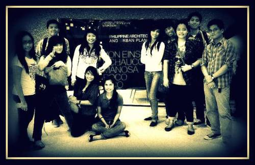 stellandesign:  MEET MY FRIENDS :) OLD AND NEW. <3  Saya ng kayo ay aking makilala. Haha, hindi na laging nakatungo kapag dumadaan sa hallway. Nadagdagan na ang nababati. Hhihihihihihi ♥
