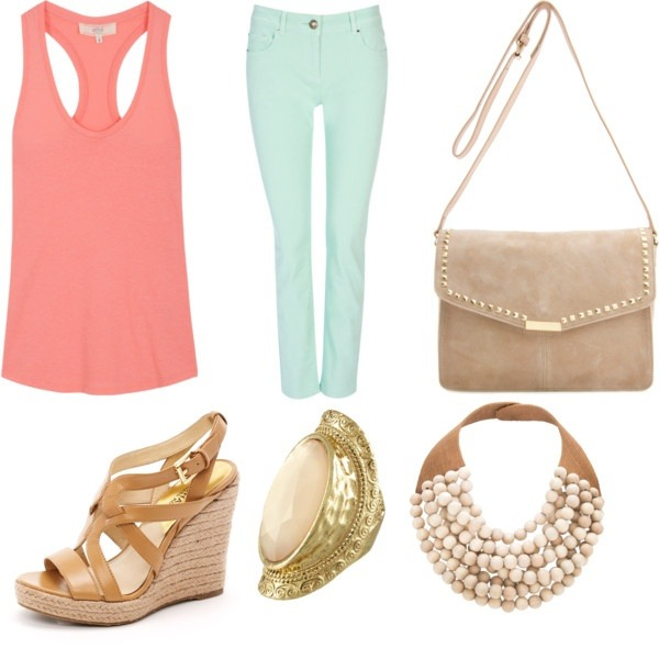 ifashiongirls:  candy outfit (via Best outfits for 365 days | iFashionDesigner.org)