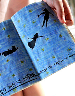 "an endless list of perfect books↳Peter Pan - J. M. Barrie ""All the world is made of faith, and trust, and pixie dust."""