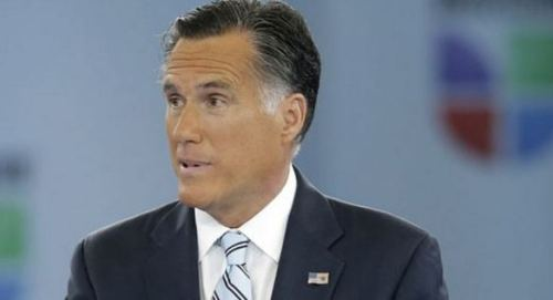 "… The Univision forum: Romney bused in activists, threw a tantrum over his introduction How different were the Univision forum experiences for Mitt Romney and President Obama?  First of all Romney agreed to only 35 minutes on stage, while the President gave them a full hour. That the Univision hosts mentioned this fact while introducing Romney caused him to throw a tantrum and demand a re-taped introduction before he'd appear onstage. Finally the two audiences were completely different as well: Obama's campaign went along with Univision's ""parameters"" for ticket distribution, while Romney threatened to reschedule if he wasn't allowed to deviate. Coincidentally, the university official who coordinated both forums, Rudy Fernandez, is also a member of Romney's Hispanic steering committee. Read more…"