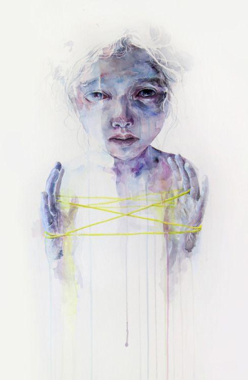 agnes-cecile:  the game of making structures