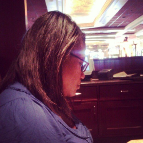 @the cheesecake factory w/mommy & grandma for 20 birthday (Taken with Instagram)