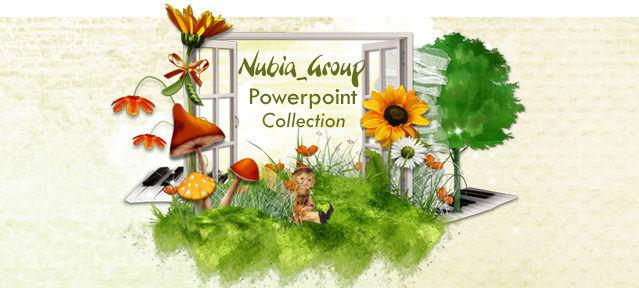 Nubia Group Beautiful collection of PowerPoint presentations that can be viewed full screen online. #artchat #sschat #edtech via My Dad! Features people and places from around the world. Art is also a main focus. screenshots    You may also like… Six unusual Off-label Uses of PowerPoint How to use a Virtual Laser in PowerPoint PowerPoint's Presenter Mode is a Presenters Best Friend Editable PowerPoint Newspaper