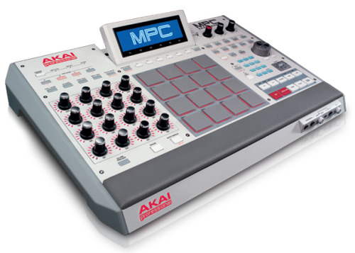 My entire career I've never had an MPC…Maybe time to invest in this beauty.